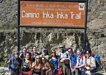 Inca Trail 4 Day Tour to Machu Picchu