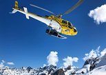 Denali Pilot's Choice Helicopter Tour & Remote Landing - Talkeetna