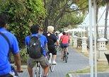Sanur Sunrise Cycling Shared Tour