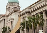 Private Tour-Fast Forward: Singapore from 1940's to 21st Century