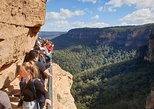 Blue Mountains Day Tour -Wild Kangaroos - Waterfalls - BBQ Lunch - Small Group