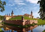 Europe - Belarus: Individual sightseeing 2 days tour from Minsk