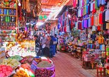 Fascinating Souks & Bazaars of Marrakech - Special Shopping Tour