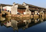 A private layover tour: Wuzhen East Gate from Shanghai, the Bund and Xintiandi