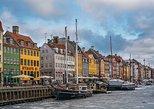 Copenhagen's Christmas Spirit