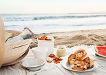 PICNIC during sunset on the BEACH!