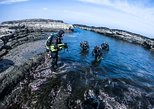 Discover Scuba Diving on the Wild Atlantic Way