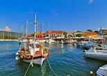 Kefalonia Coastline Cruise