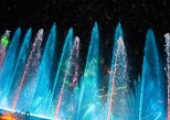 Magic Dancing Water Ticket Only - (from Protaras & Ayia Napa)