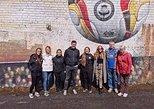 Glasgow Football Tour