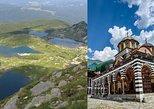 7 Rila Lakes and Rila Monastery tour