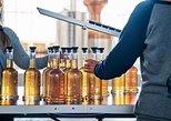 Distillery Tour and Tasting Flight