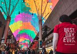 Neon Happy Hour in Las Vegas Small Group Tour Including Fremont Street Experience