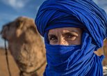2 Day Zagora Desert Trip & Camel Ride & Traditional Berber Tent
