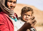 Berber Experience in Merzouga Visit Nomad People Behind Dunes Erg Chebbi
