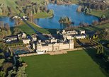 Oxford-Cotswold and Blenheim Palace Private Tours 9 Hours for 1-4 travellers