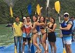 Ha Long bay 6 hour cruise one day - swimming, kayaking,climbing