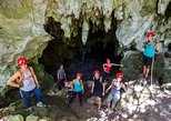Las Cabachuelas de Morovis Caves Day Trip from San Juan Including Lunch