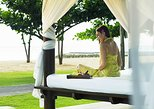 Balinese Beach Gazebo Massage in Sofitel SoSpa Nusa Dua