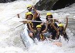 Asien - Indonesien: Ganztagstour mit Wildwasser-Rafting auf dem Fluss Ayung und Ubud