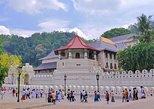 Kandy city tour : Private tour