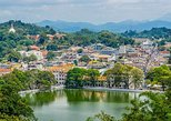Kandy Day Excursion : Guided Private Tour