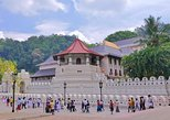 Private Day Tour : Kandy World Heritage Site
