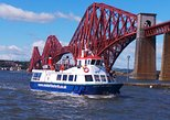1.5 Hour Sightseeing Cruise, see all the Forth Bridges and amazing wildlife