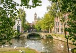 Private Transfer from Antwerp to Bruges or ZeeBrugge By Luxury car