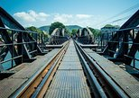 1 day River Kwai - Highlights of Kanchanaburi