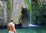 Excursion to Richtis Gorge & Waterfall