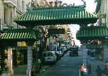 Chinatown Culinary Walking Tour