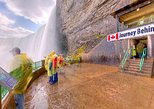 Canada - Ontario: Lets Get Wet! Tour (Niagara Falls, ON)