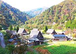Gokayama and Shirakawago from Kanazawa one day private photography tour