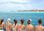 Amazing sailing experience to Isla Mujeres (buffet, snorkel, open bar included)