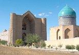 5 days tour from Tashkent to Almaty in Southern Kazakhstan