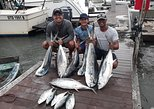 Durban - Private Trip - 5hrs Deep Sea Fishing on a 34ft Sport Fisher