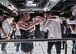 Budapest Salsa, Bachata, Raggaeton & Latin dancing experience!