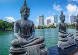 Colombo city tour : Private tour