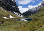 The Golden Route, fjords, waterfalls and mountains