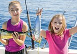 Kids family Inshore Fishing