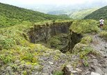La Soufriere Volcano Adventure