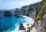 One Day Nusa Penida Island West & East