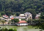 Private Day Tour: Majestic Kandy Sights Tour from Sigiriya