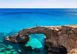 Safari VIP Cruise - (From Ayia Napa-Protaras-Larnaca-Limassol-Paphos)