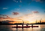 Everyday sunset kayak tour - English guided