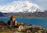 5 Days Georgia and Armenia Tour (1 to 5 person)