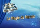 La Magie du Marais