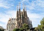 Sagrada Familia Fast Track Entrance Premium Guided Tour