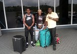 Private Round Trip Air-Port Transfer from Montego Bay To Falmouth Hotel